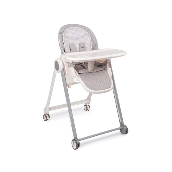 Детский стульчик для кормления: обзор разновидностей и критерии выбора