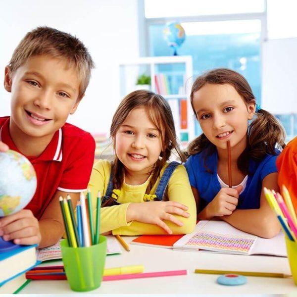 Экипировка современного школьника: собираем ребёнка без лишних затрат