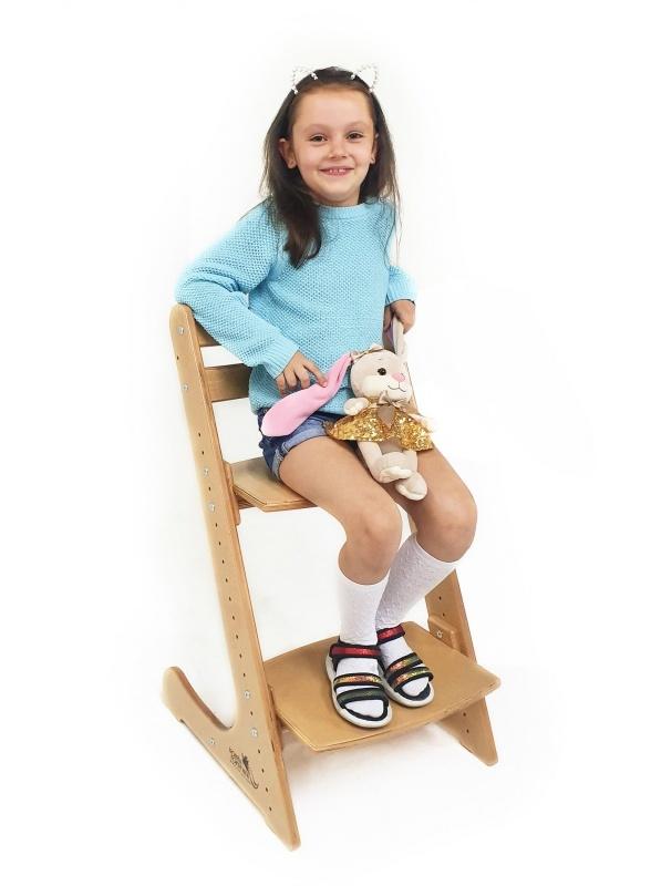 Удобный стул для растущего ребенка, сравнение самых популярных моделей