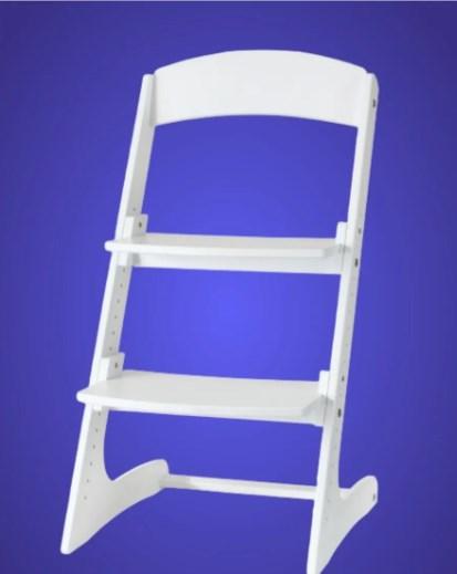 Я расту и стул со мной! Выбираем растущий стул для школьника