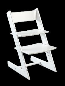 Растущий стул Конек-Горбунек: стул, который вырастет вместе с ребенком