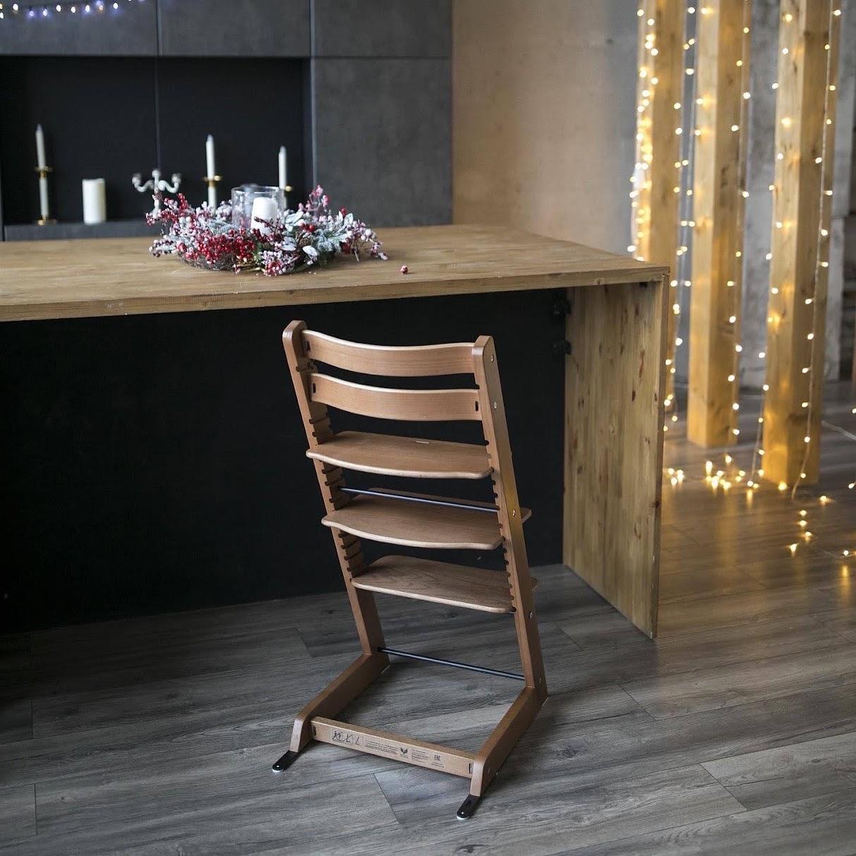 Растущий стул Феникс «Барный» 96 см
