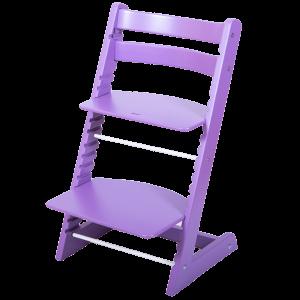 Растущий стул Феникс «Фиолетовый»