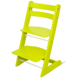 Растущий стул Феникс «Лайм»