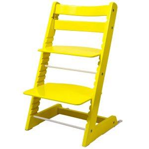 Растущий стул Феникс «Лимон»