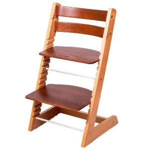 Растущий стул Феникс «Комбинированный»