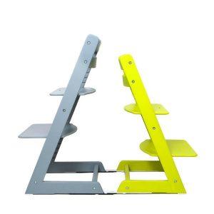 Растущий стул Феникс «Полубарный» 87 см