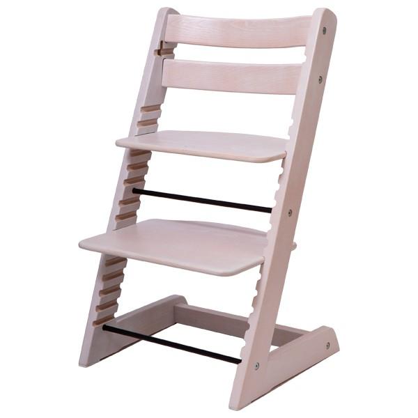 Растущий стул Феникс «С текстурой бука»