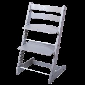 Растущий стул Феникс «Серого цвета»