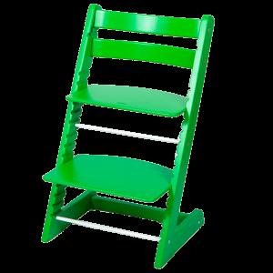 Растущий стул Феникс «Зеленый»